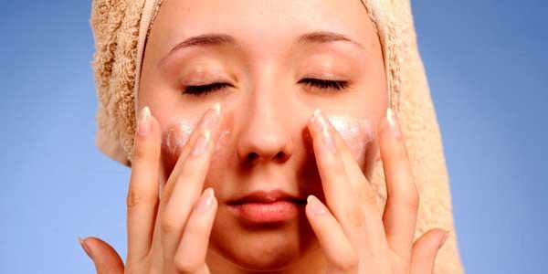 как избавиться от жирной кожи фото