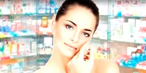 Недорогие аптечные средства для здоровья и красоты