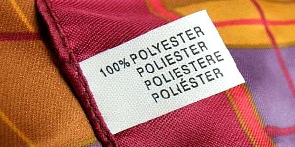 Одежда из полиэстера: недостатки и достоинства