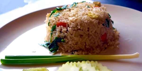 Рисовая диета для похудения на 7 дней