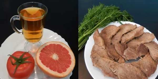 Грейпфрут – польза и вред для похудения