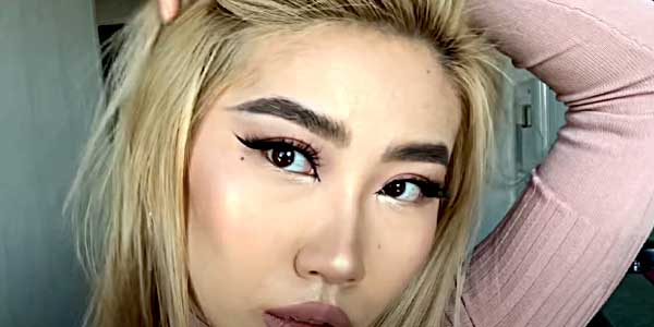 макияж для узких глаз фото