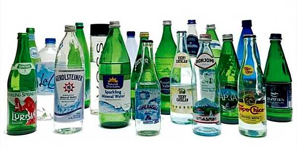Что такое щелочное питье