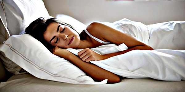 Как быстро выспаться за короткое время