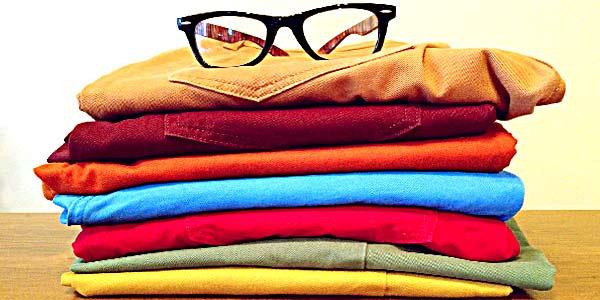 Цвет одежды по дням недели