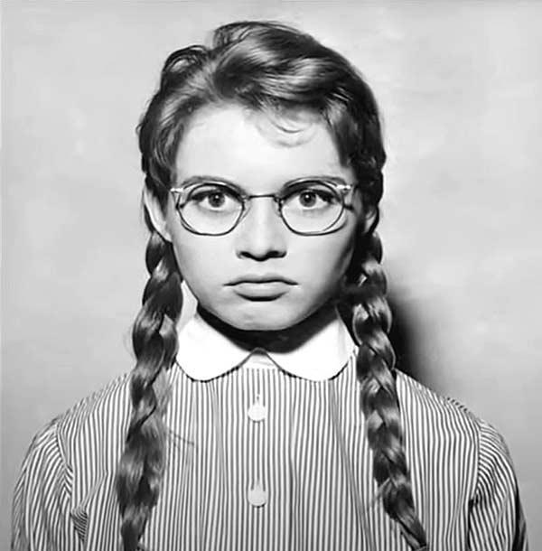 Бриджит Бардо в молодости фото