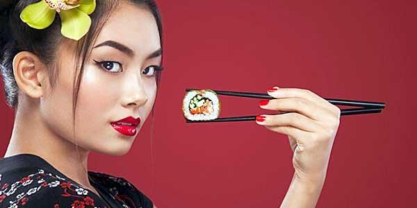 Секреты красоты японских женщин фото