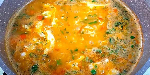 Жиросжигающий суп: рецепты и фото