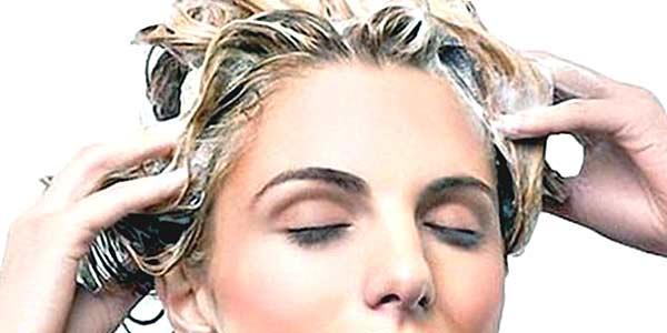 Маска горчичная для волос фото