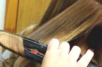 Можно ли во время месячных красить волосы