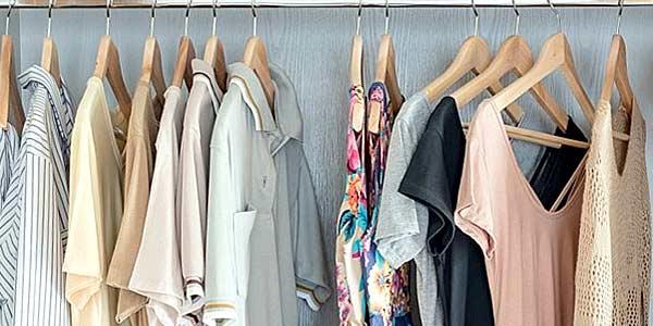 капсульный гардероб фото