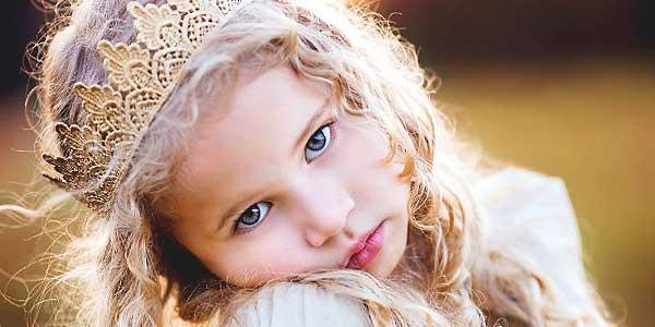 Синдром принцессы фото