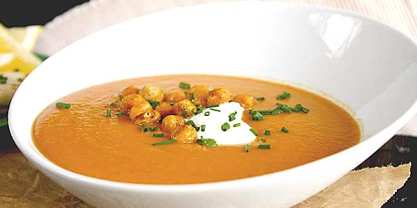 Приготовим чечевичный суп фото