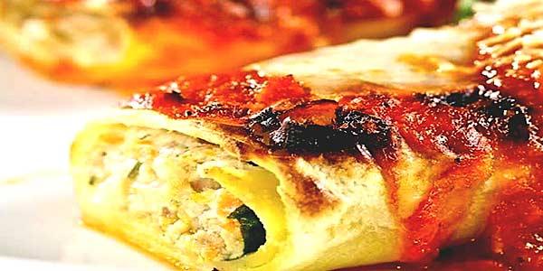 4 рецепта макарон из итальянской кухни фото