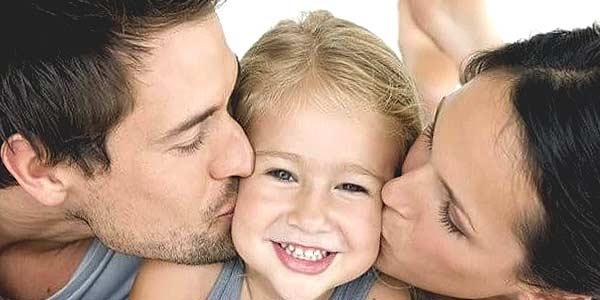 О воспитании детей фото
