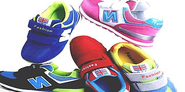 Детская одежда и обувь фото