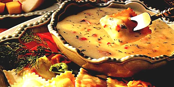 Три рецепта итальянских макарон фото