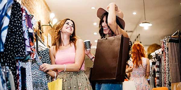 подход к подбору и покупке одежды