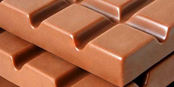 Что такое натуральный шоколад