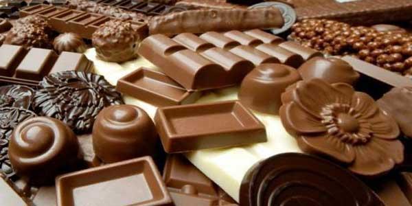 Как ограничить потребление шоколада