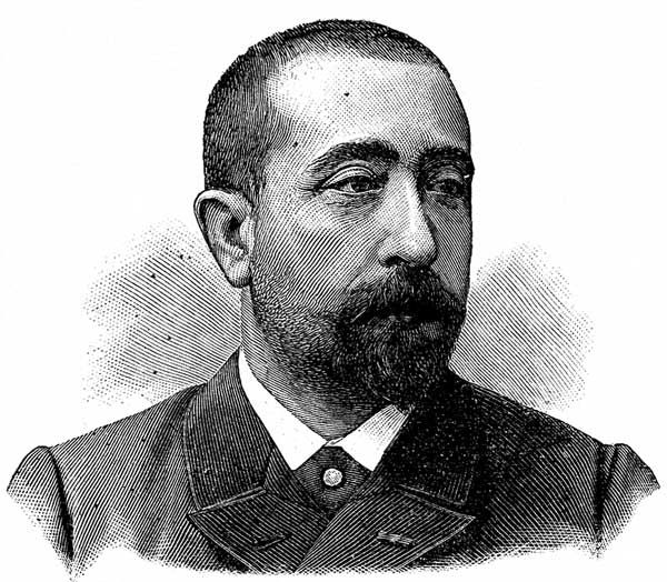 Жорж де ла Туретта