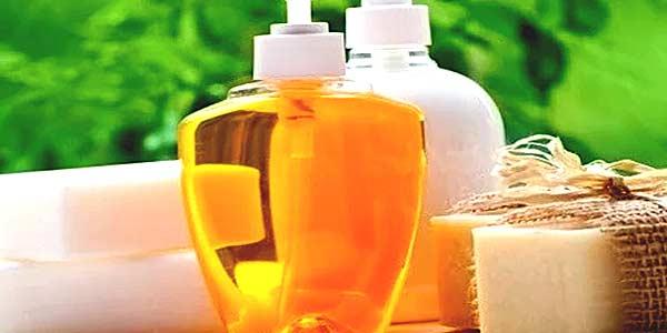 Мыло и шампуни своими руками фото