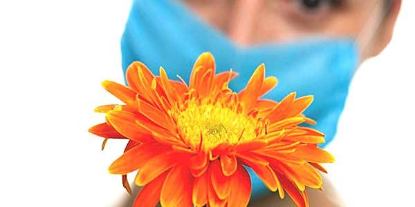 Аллергия при беременности. Причины и способы лечения фото
