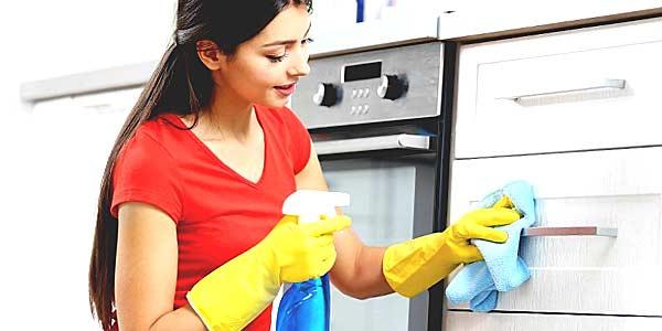 Выбираем безопасные моющие средства фото